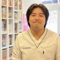 幡ヶ谷店スタッフ画像 小山 将太郎