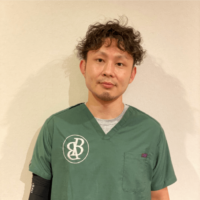 BB整体スタジオ 幡ヶ谷店 松永浩一